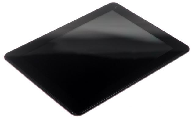 Комплект защиты Micro M Black