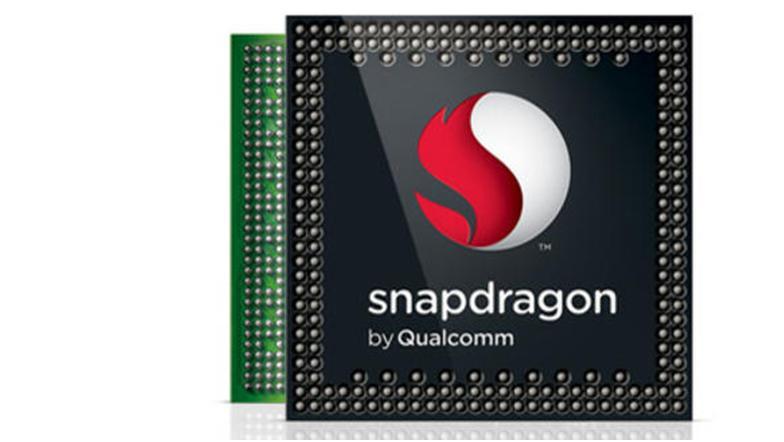 Snapdragon чип