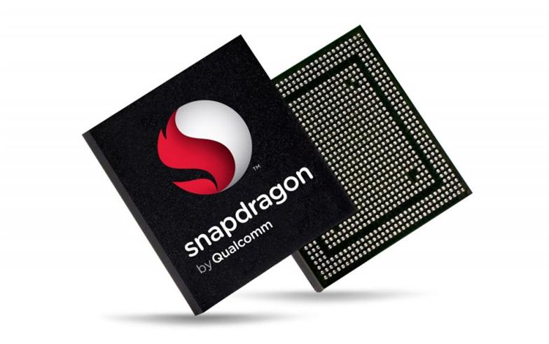 Внешний вид процессора от планшета