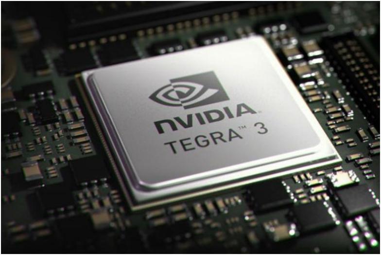 игровой процессор Nvidia Tegra