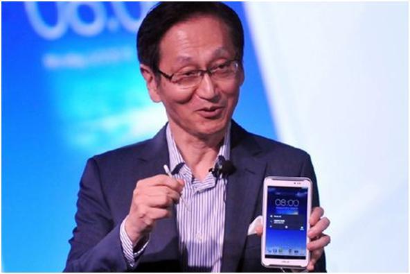На фото презентация данного устройства