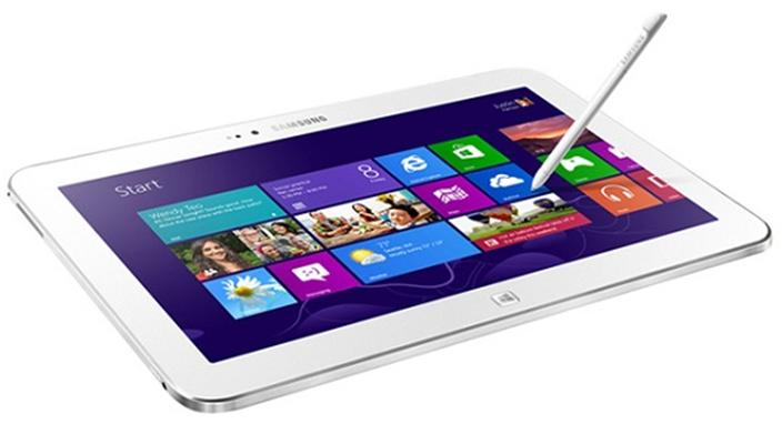 Планшет Samsung Ativ Tab 3