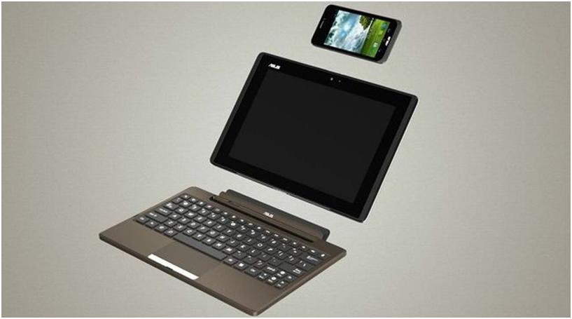 Как выглядит планшет