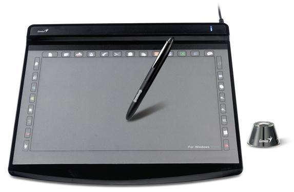 скачать драйвер для графического планшета - фото 5