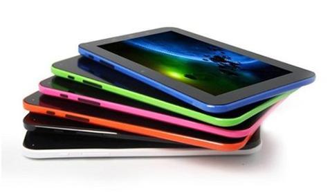 Модели представлены в разных цветах