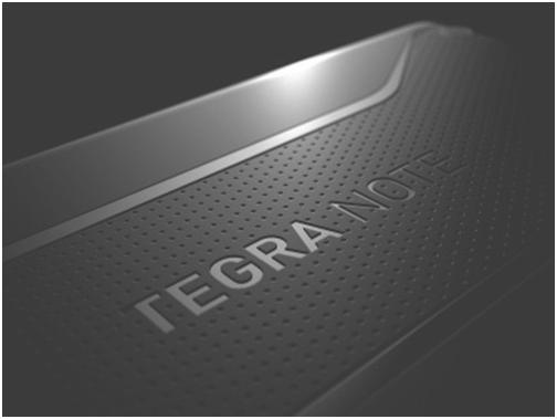 Планшет NVIDIA Tegra Note