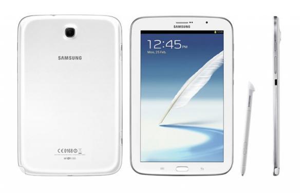 Galaxy Note 8.0