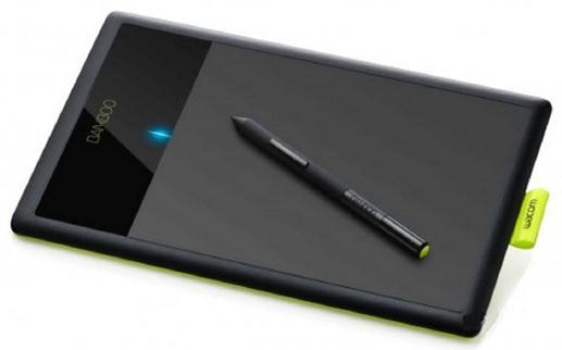 Фронтальная сторона устройства и ручка