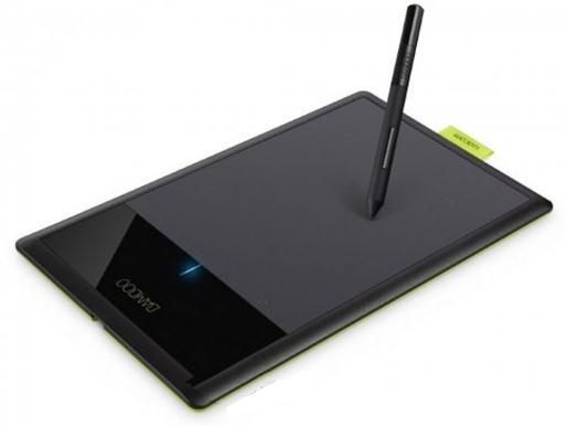Ручка для рисования на планшете