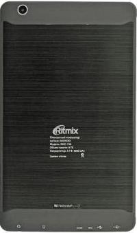 Крышка Ritmix RMD-740