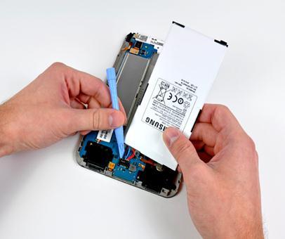 Аккумулятор от планшета ASUS