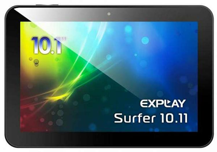 Explay Surfer