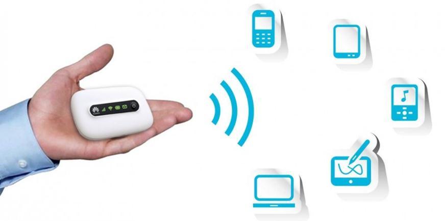 Wi-fi передатчик