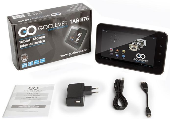 Скачать драйвера для планшета goclever tab m813g