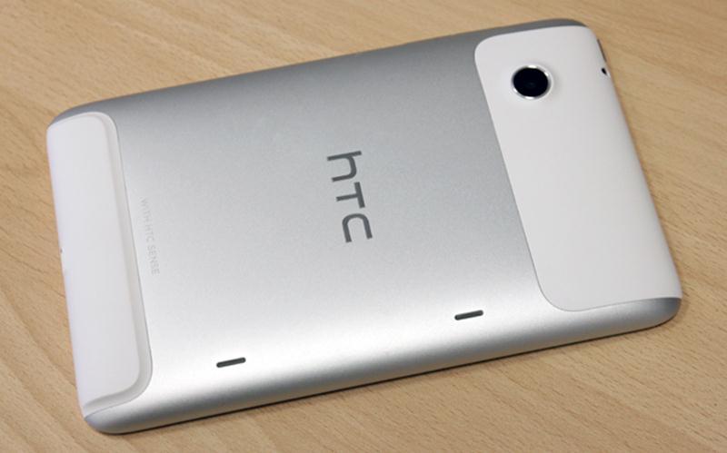 Планшет HTC