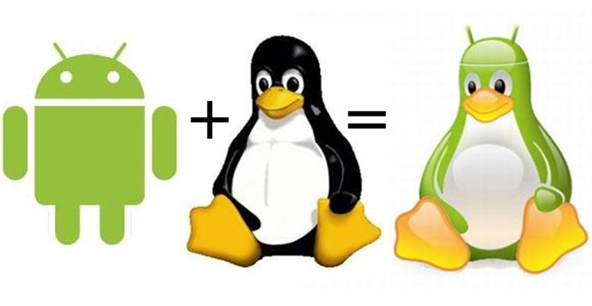 отличия android от linux
