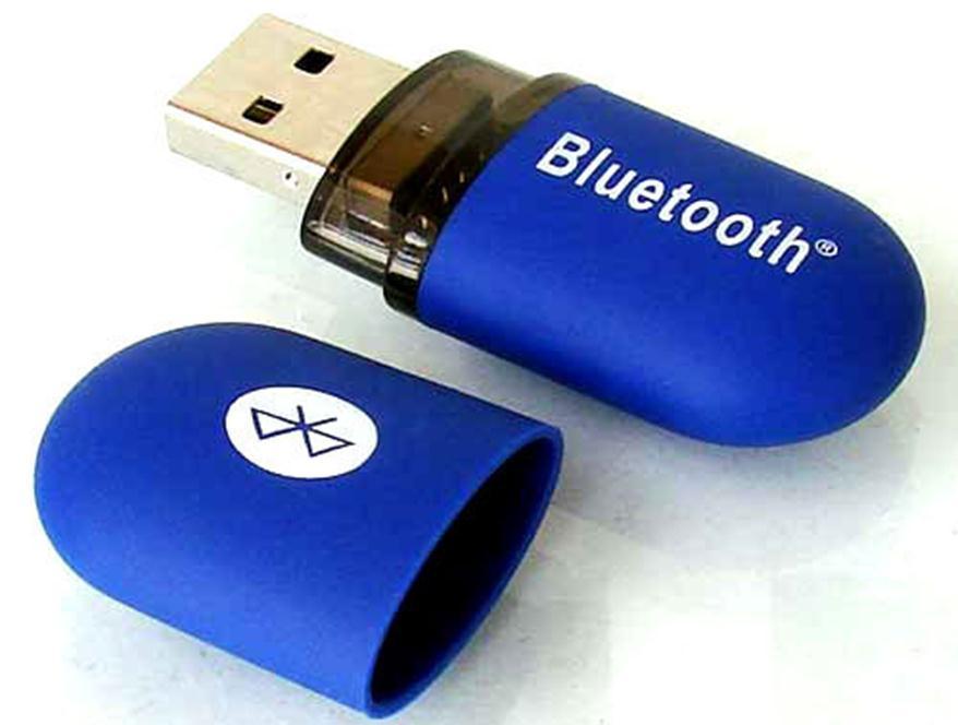 Внешний модуль Bluetooth