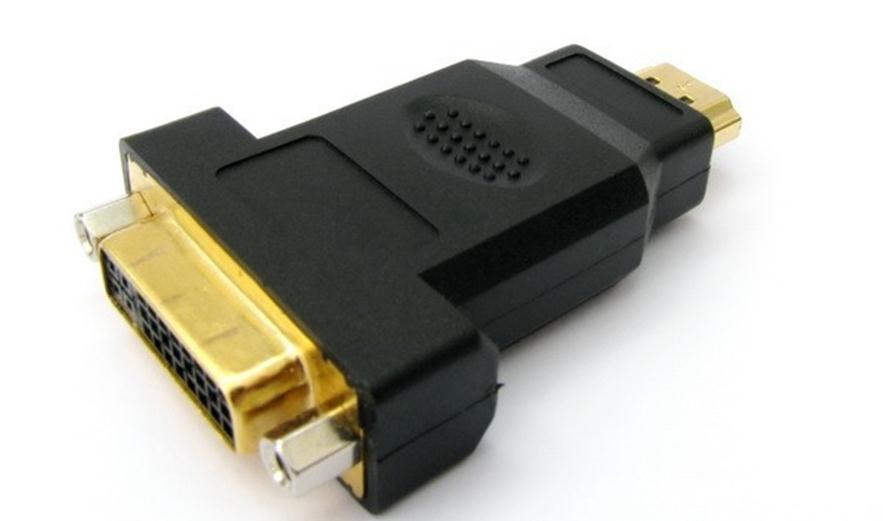 Адаптер для подключения планшета к монитору