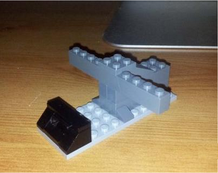 Lego-подставка