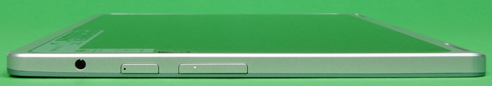 Боковая панель
