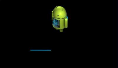 Значок андроида