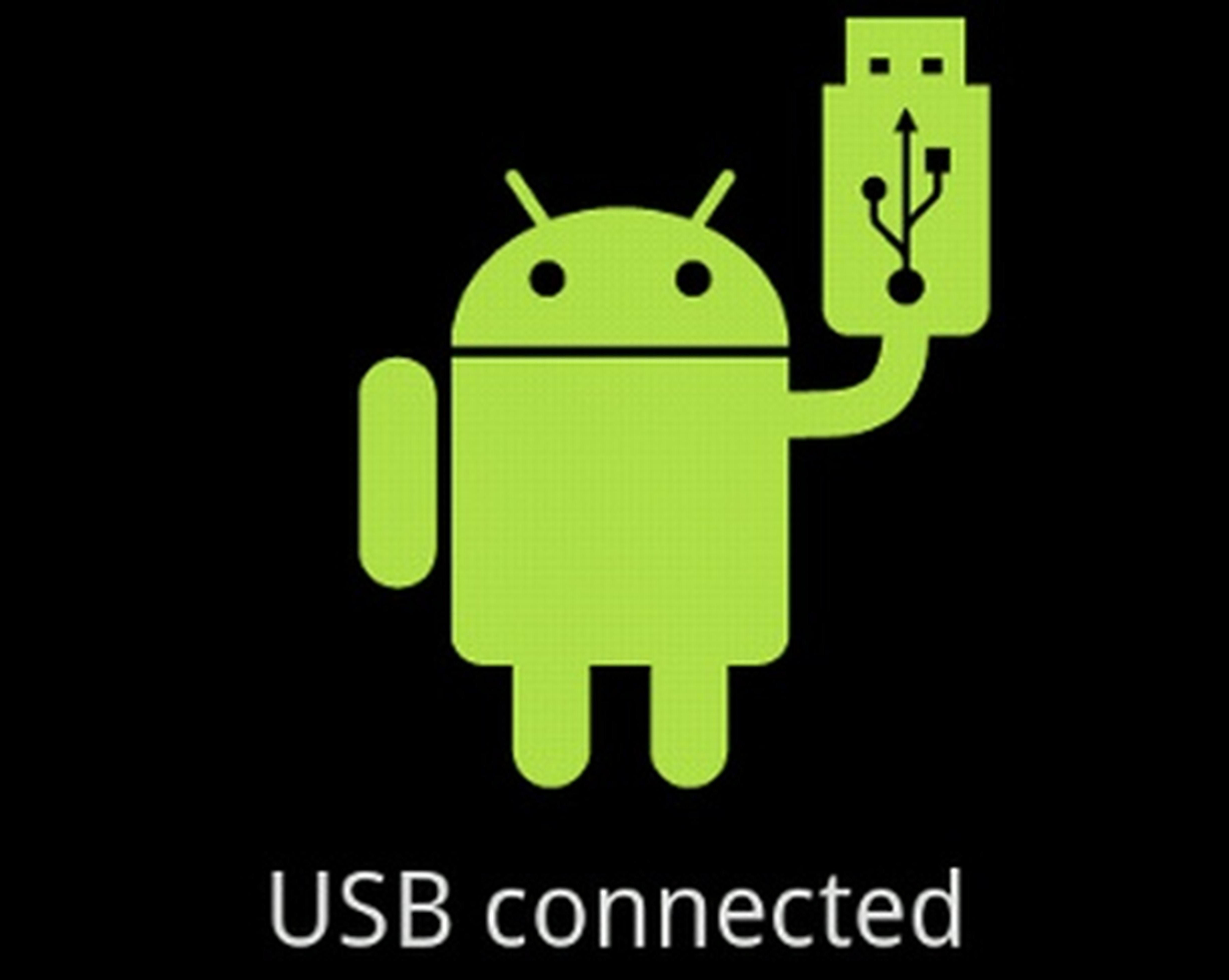 Подключение флешки на Андроиде