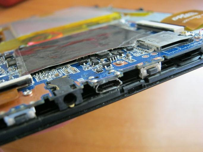 USB-разъем