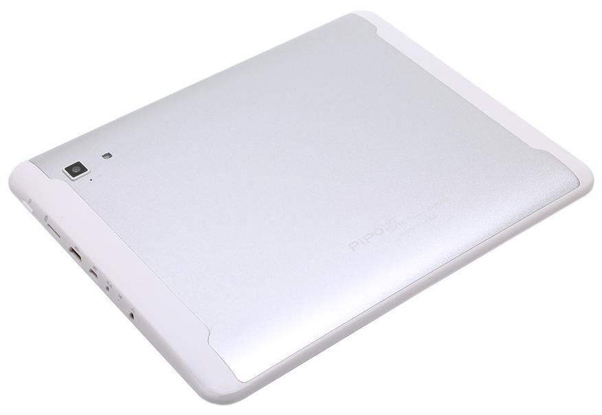 Тыльная сторона планшета PiPO