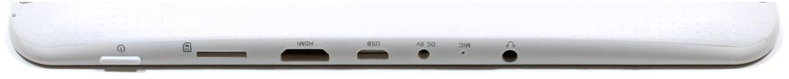 Боковая грань правая, планшет PiPO
