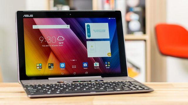 Обзор планшетов Windows 2016: лучшие планшеты этого года