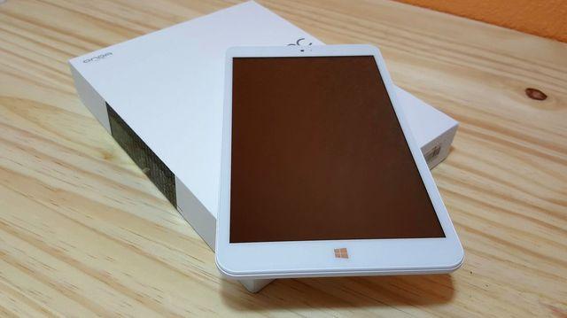 Планшет Onda v820w обзор: бюджетный планшет на Windows 10