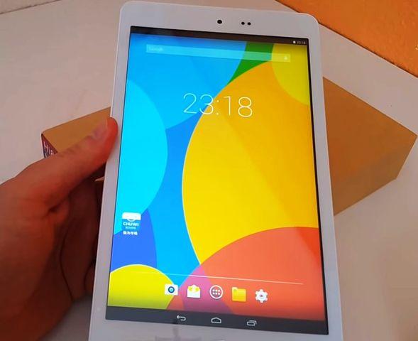 Обзор планшета Chuwi Hi8 Pro: 8-дюймовый планшет на Windows и Android