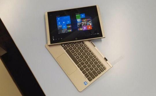 Обзор планшета HP Pavilion X2