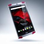 Планшет Acer Predator 8 обзор