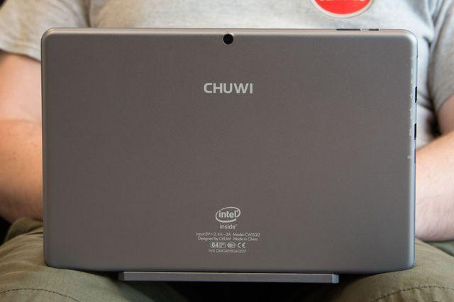 Планшет Chuwi Hi12 обзор: отличное соотношение цены и качества