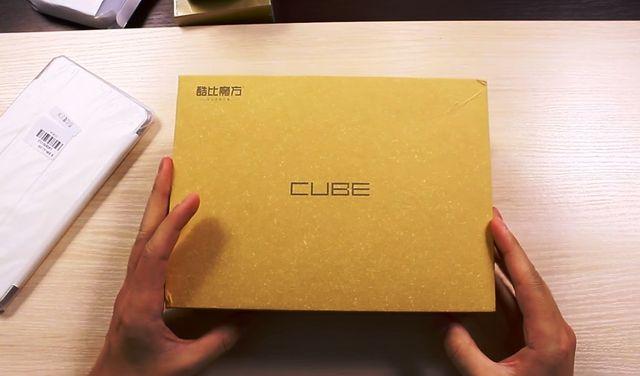 Планшет Cube T8 обзор: хорошее устройство для ограниченного бюджета