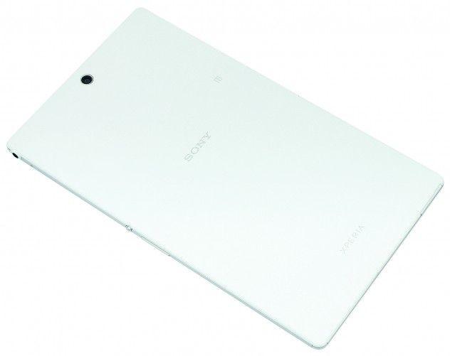 Планшет Sony Z3 Compact обзор