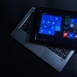 Тест и обзор планшета Chuwi HiBook
