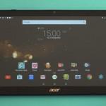 Обзор планшета Acer Iconia TAB 10 А3-А40