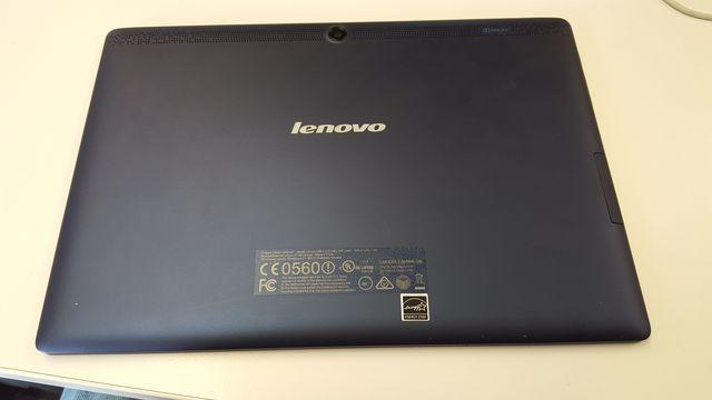 Обзор планшета Леново Таб 2 A10-70