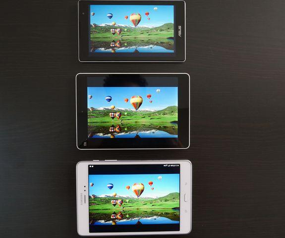 Планшет Asus ZenPad C 7 8GB обзор