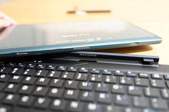Обзор Cube i7 Book: лучший 2-в-1 планшет с поддержкой стилуса?
