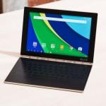 Обзор Lenovo Yoga Book: особенный планшет на Android