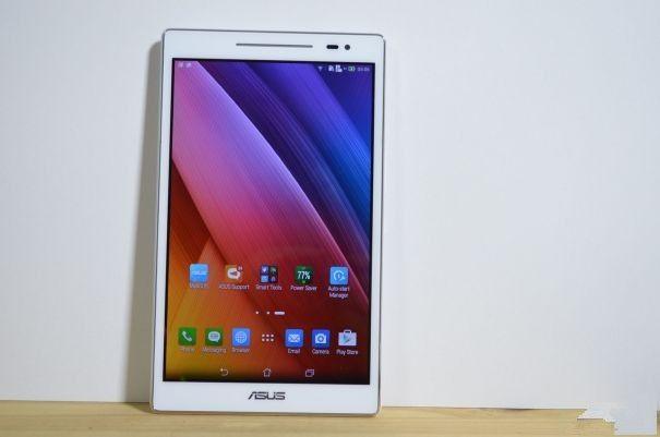 Планшет Asus ZenPad Z380KL обзор