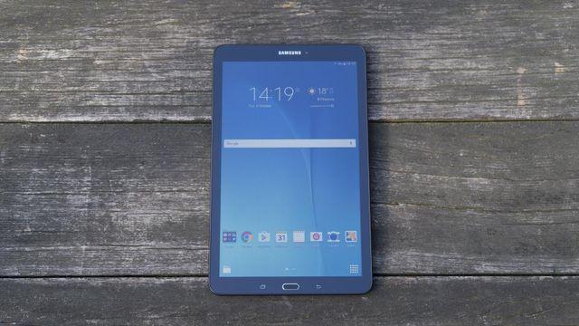 Планшет Samsung Galaxy Tab E 9.6 обзор: дешевый, но устаревший