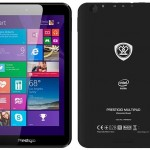 Обзор планшет Prestigio Multipad Visconte Quad