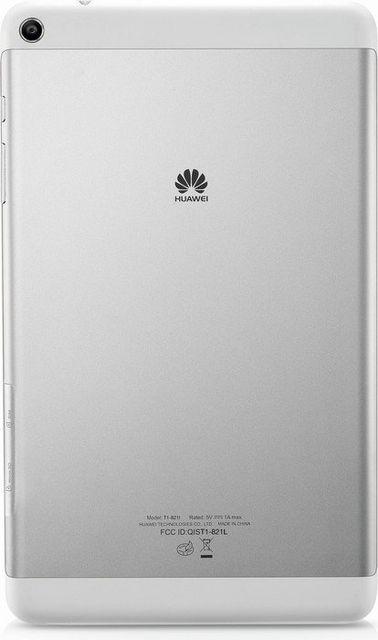 Обзор планшета Huawei MediaPad T1 8.0 LTE