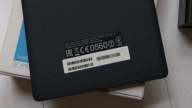 Обзор Lenovo Tab 3 8 Plus (8703X): планшет и смартфон в одном флаконе