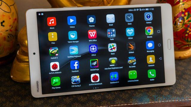 Huawei MediaPad M3 Lite: цена, дата выпуска, характеристики