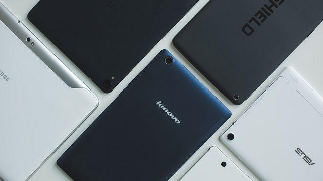 Рейтинг лучших Android планшетов 2017 года по разными категориям